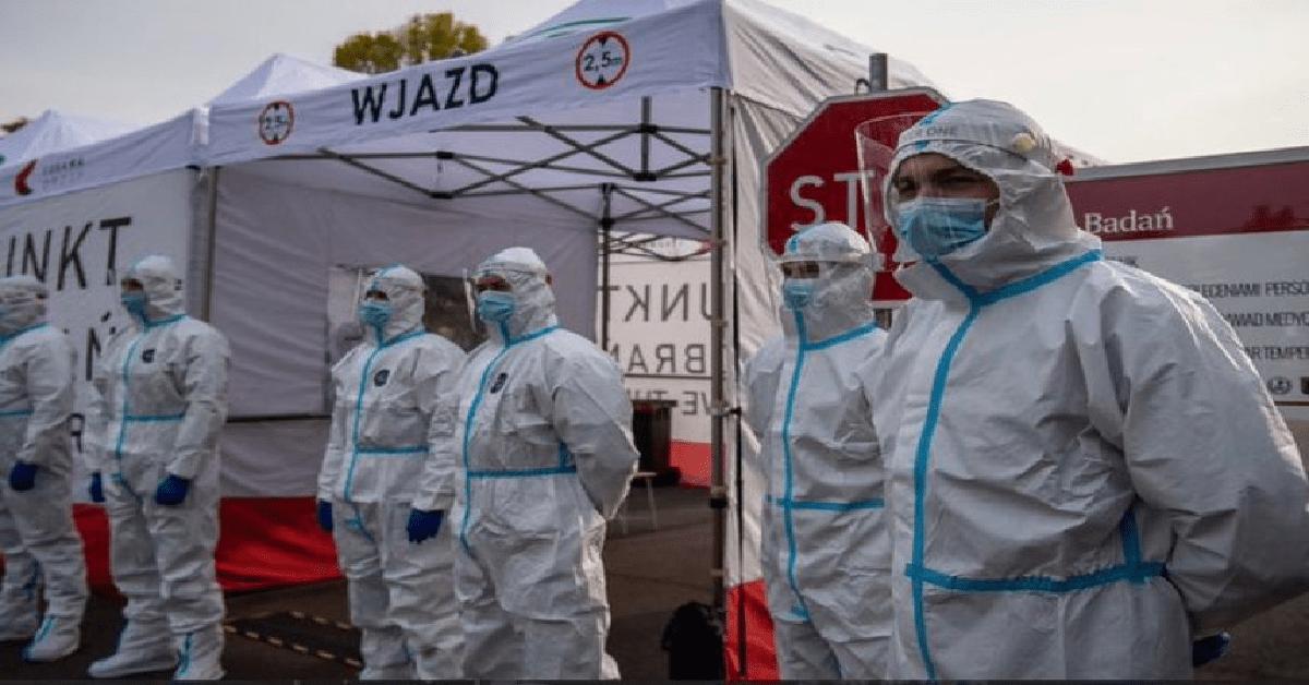 """Czy czeka nas """"trzecia fala"""" pandemii koronawirusa? Może ona trwać latami!"""