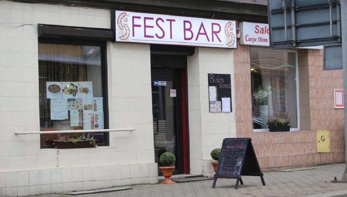 Chorzowski Fest Bar nie doczekał do emisji Kuchennych Rewolucji. Bar ma już nowego właściciela