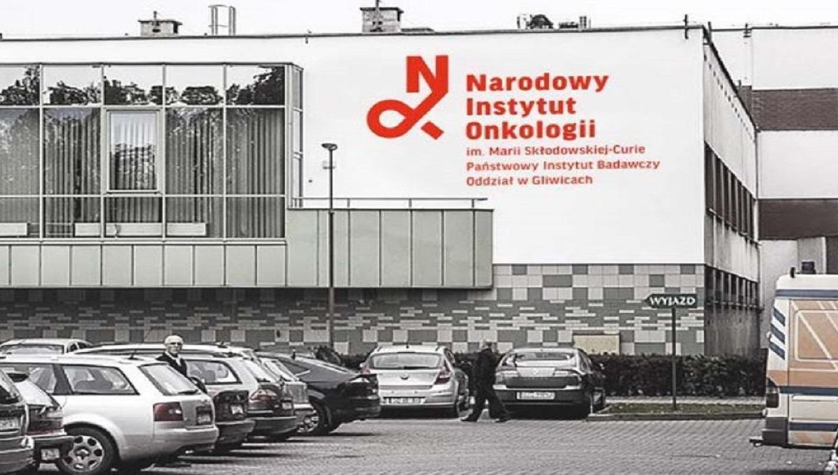 Narodowy Instytut Onkologii wstrzymuje pracę. Sytuacja pacjentów jest dramatyczna
