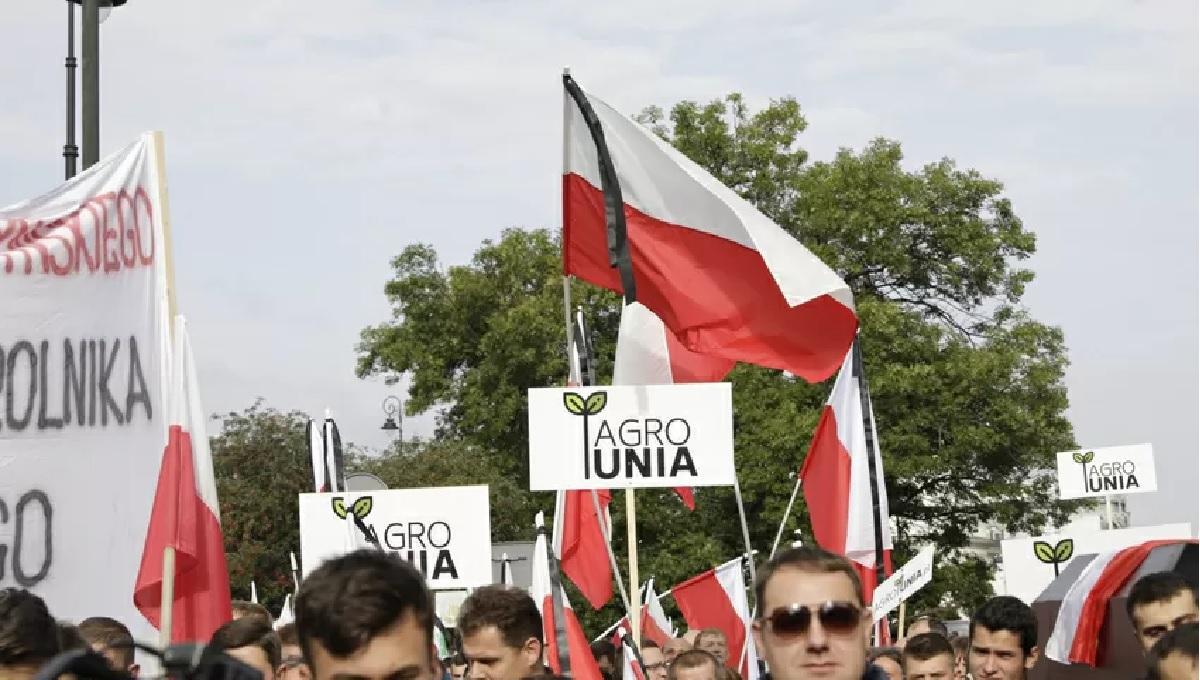 Cała Polska stanie. Rolnicy zapowiadają obornik na ulicach