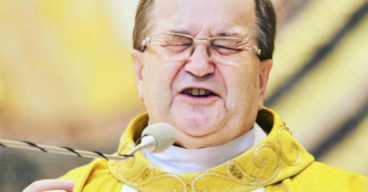 """Tadeusz Rydzyk skomentował protesty kobiet. """"Piekło to dopiero będzie"""""""