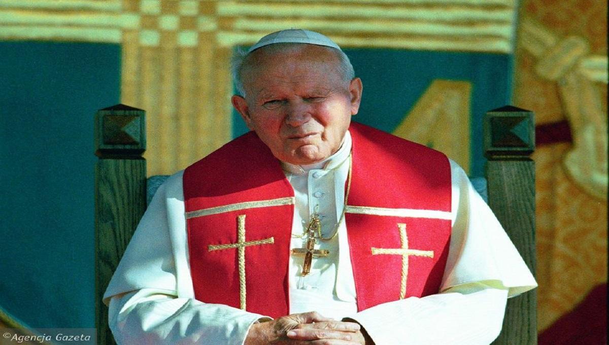 Wielka rocznica. 42 lata temu Polak Karol Wojtyła został papieżem!