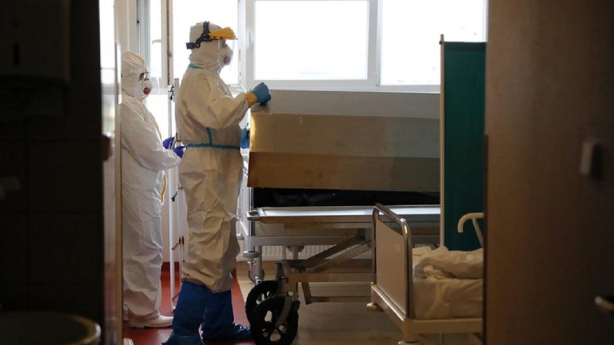 Koronawirus w Polsce. Rekordowa liczba zajętych respiratorów! Jest źle