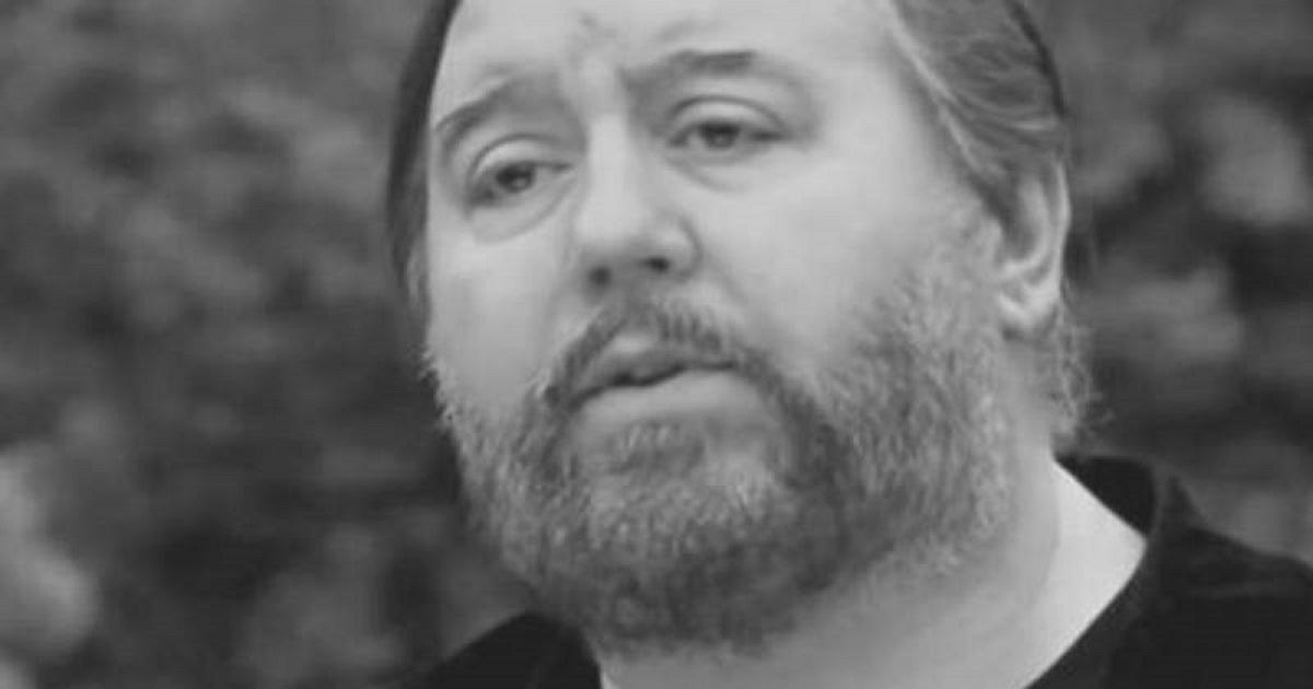 """Z ostatniej chwili! Nie żyje Dariusz Gnatowski, """"Boczek"""" z Kiepskich."""