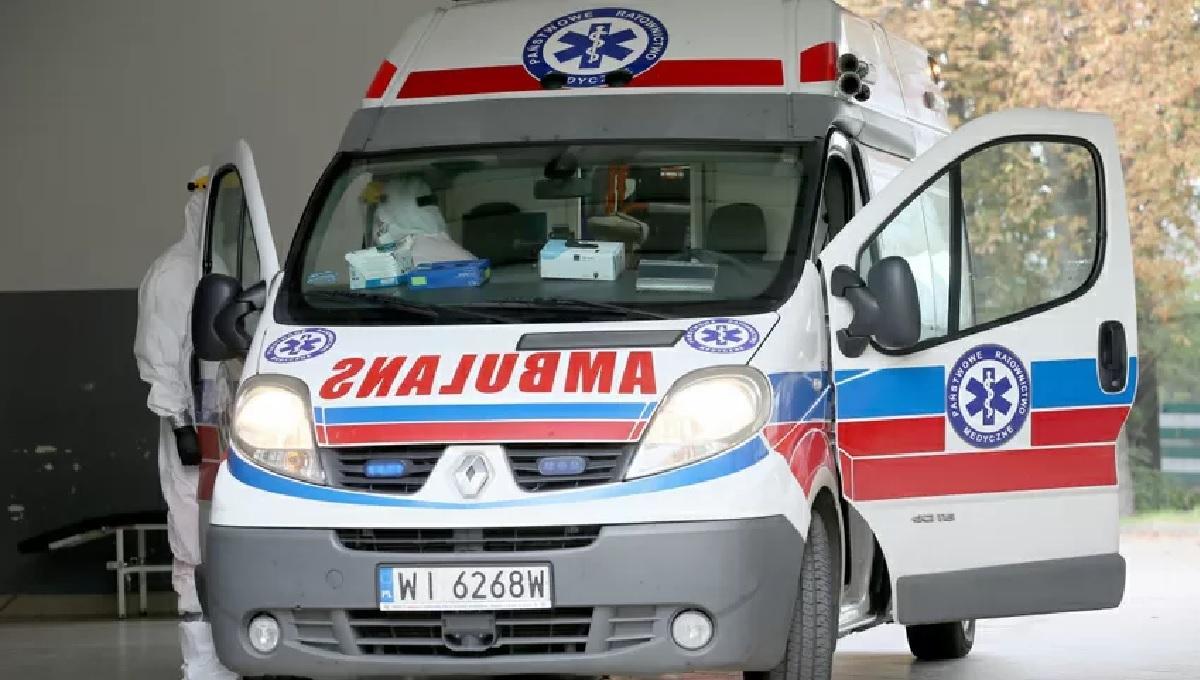 Zmarł kolejny nauczyciel chory na COVID-19. Uczył w Warszawie