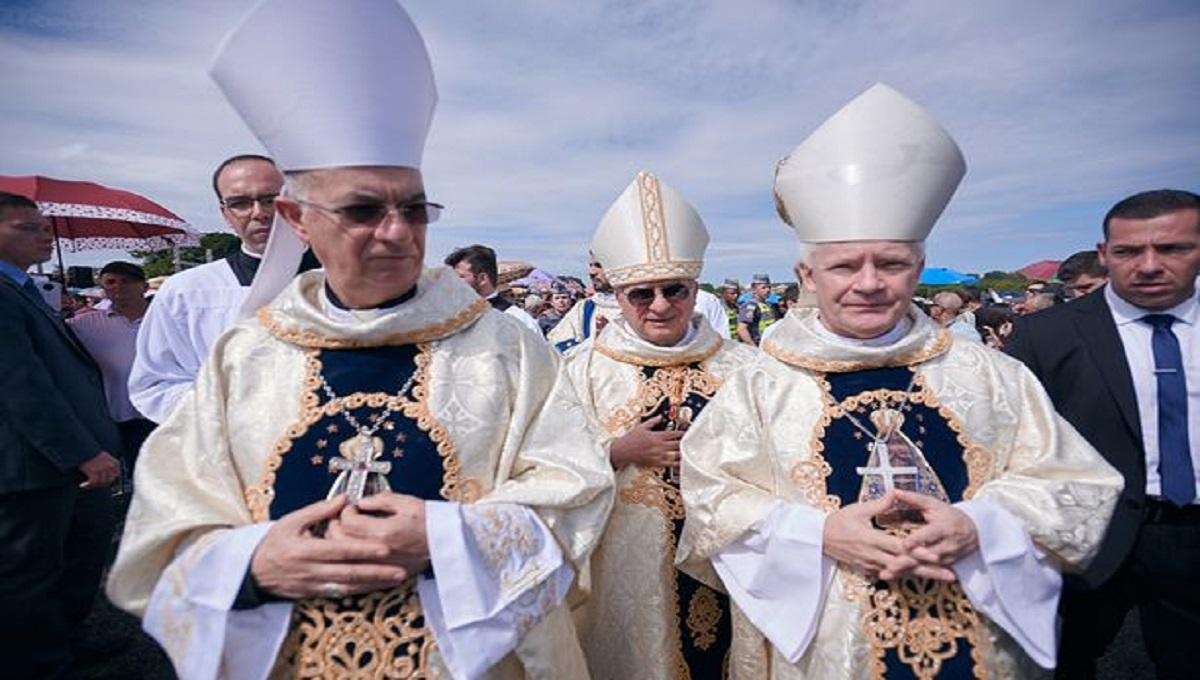 Afera w Watykanie. Wyprowadzono setki milionów Euro, które miały trafić do biednych