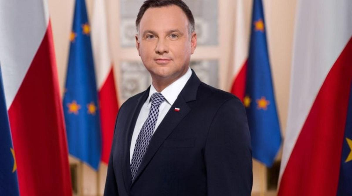Prezydent Andrzej Duda wykonał test na koronawirusa. Jest wynik!