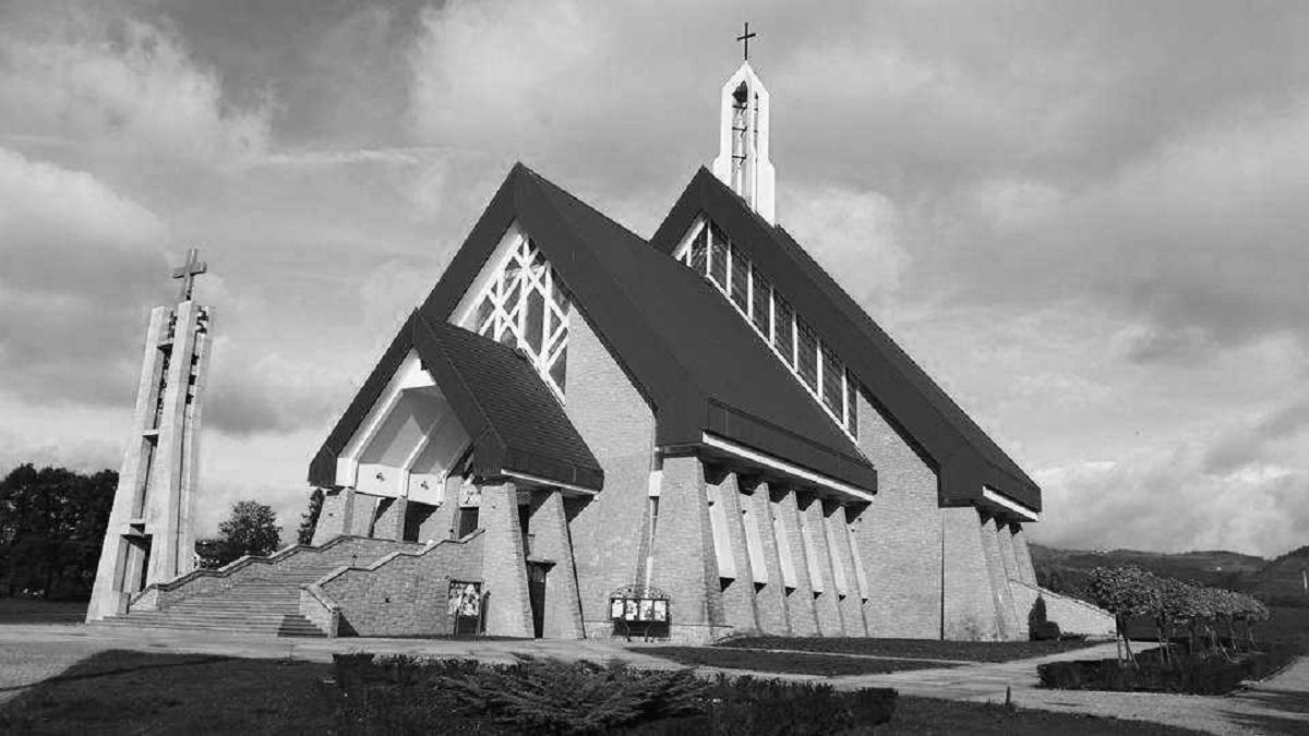 Zmarł proboszcz parafii w Męcinie. Miał koronawirusa