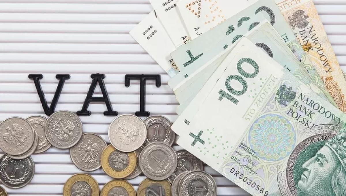 Senat zagłosował za obniżeniem stawek VAT do 22 i 7 procent