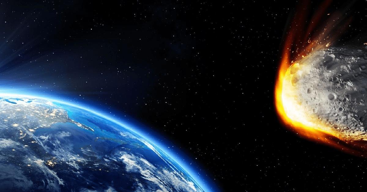 """Asteroida uderzy w Ziemię? Nowe badania wskazują, że jest to możliwe przez """"efekt Jarkowskiego"""""""