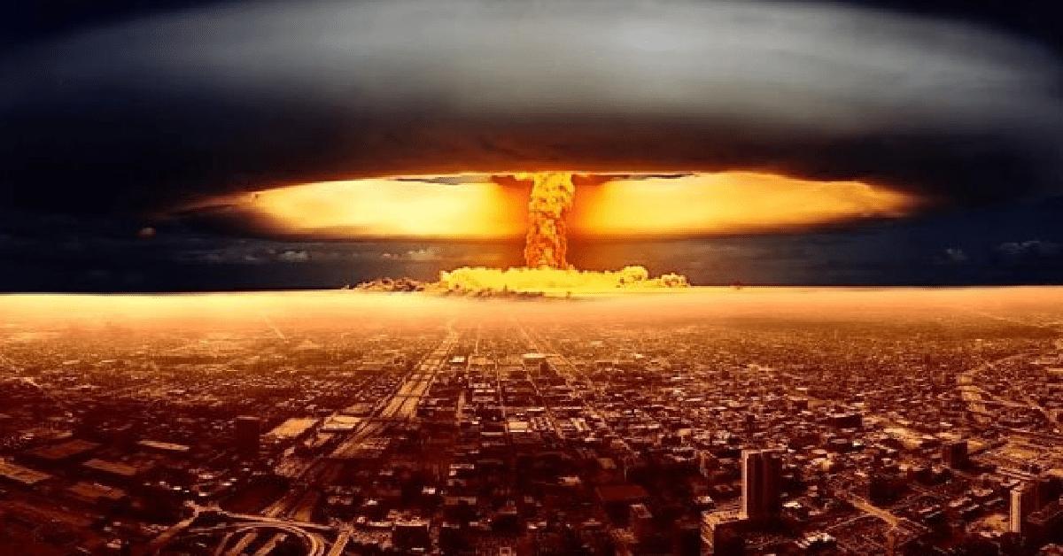 Pandemia doprowadzi do III wojny światowej?! Brytyjski generał ostrzega