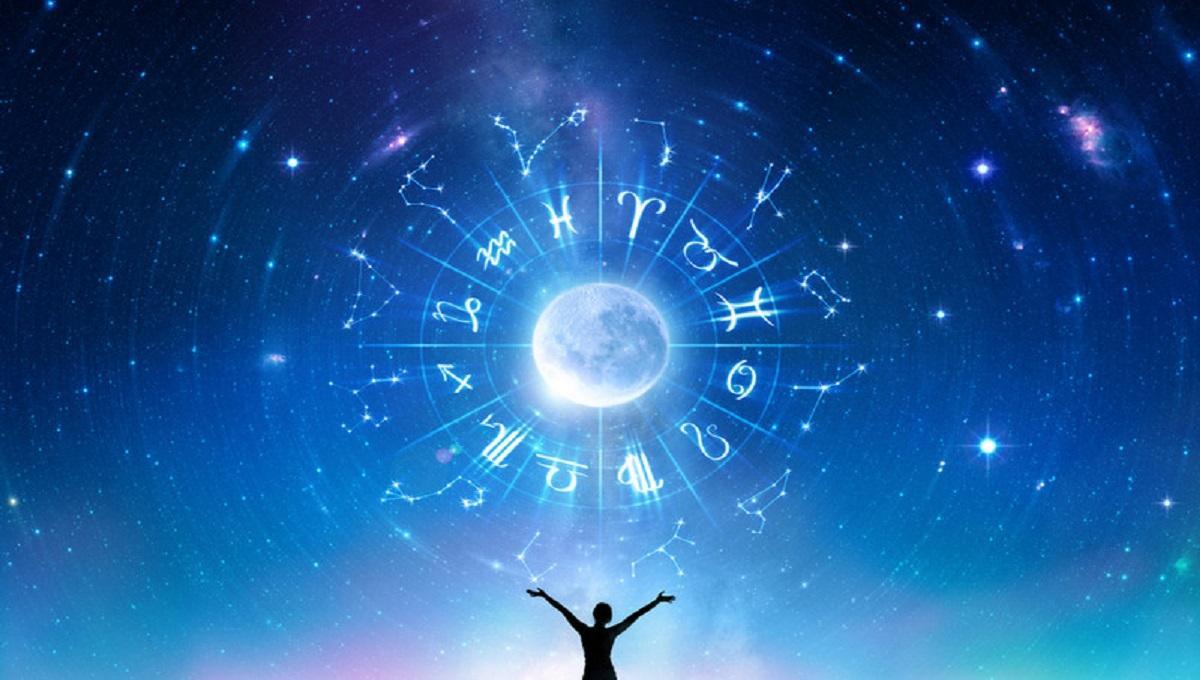 Nadchodzący 2021 rok będzie szczęśliwy dla tych trzech znaków zodiaku