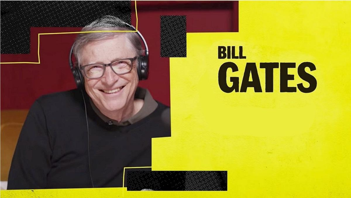 Czyżby teorie spiskowe były prawdziwe? Bill Gates przewiduje, jak będzie wyglądał świat po pandemii CoVID-19