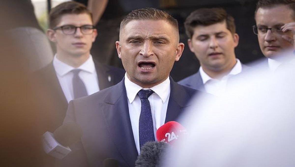 Marsz Niepodległości 2020. Robert Bąkiewicz o swoich obawach!