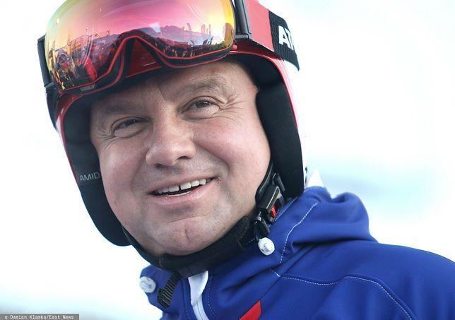 Górale nie chcą prezydenta na Podhalu- Andrzej Duda nie pojeździ na nartach!