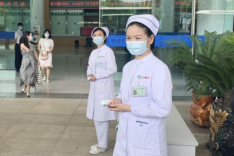 Chińczycy twierdzą, że COVID-19 nie powstał w Wuhan!