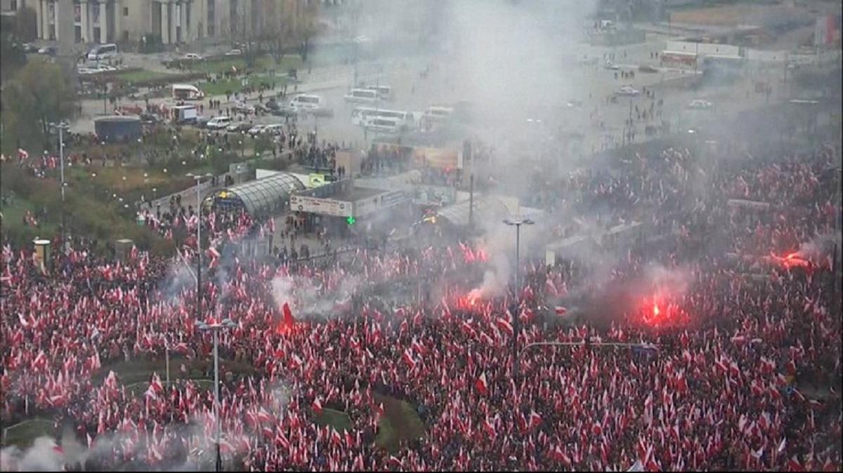Decyzja sądu w sprawie Marszu Niepodległości. Narodowcy wściekli!
