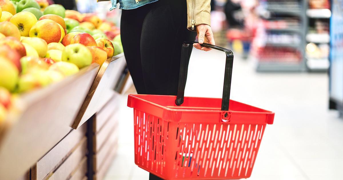 Zmiany w godzinach dla seniorów. W jeden dzień przed Świętami zrobimy spokojnie zakupy.