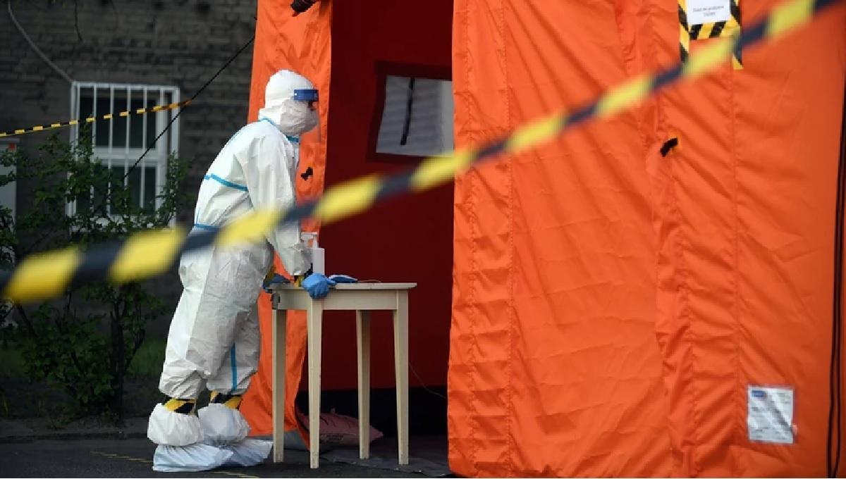Dlaczego w Polsce nie można mówić o stabilizacji epidemii? Przyczyną są obywatele