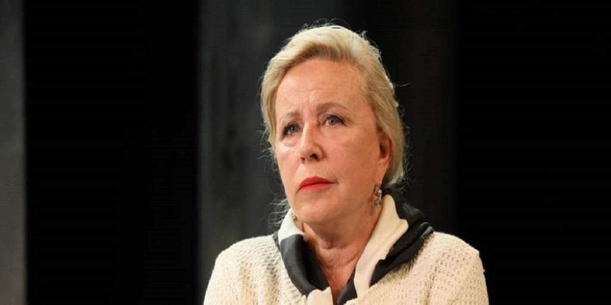 Krystyna Janda narzeka, że obiecane wsparcie rządowe jest zbyt niskie!