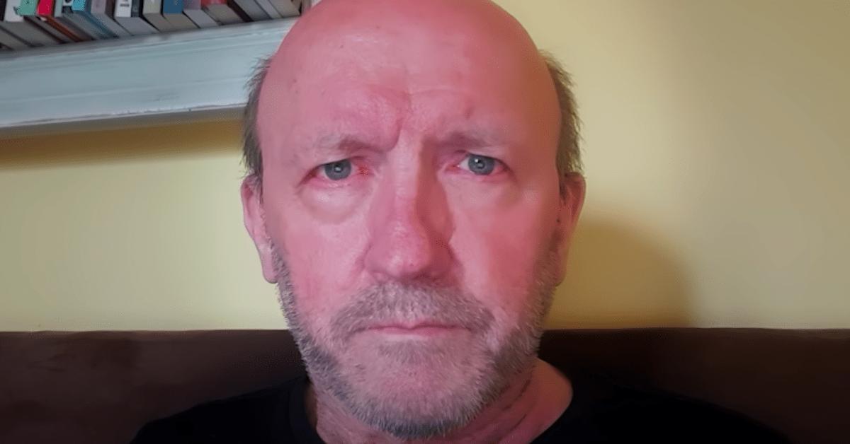 Artur Barciś ma COVID-19. Aktor opublikował na YouTube poruszające wyznanie