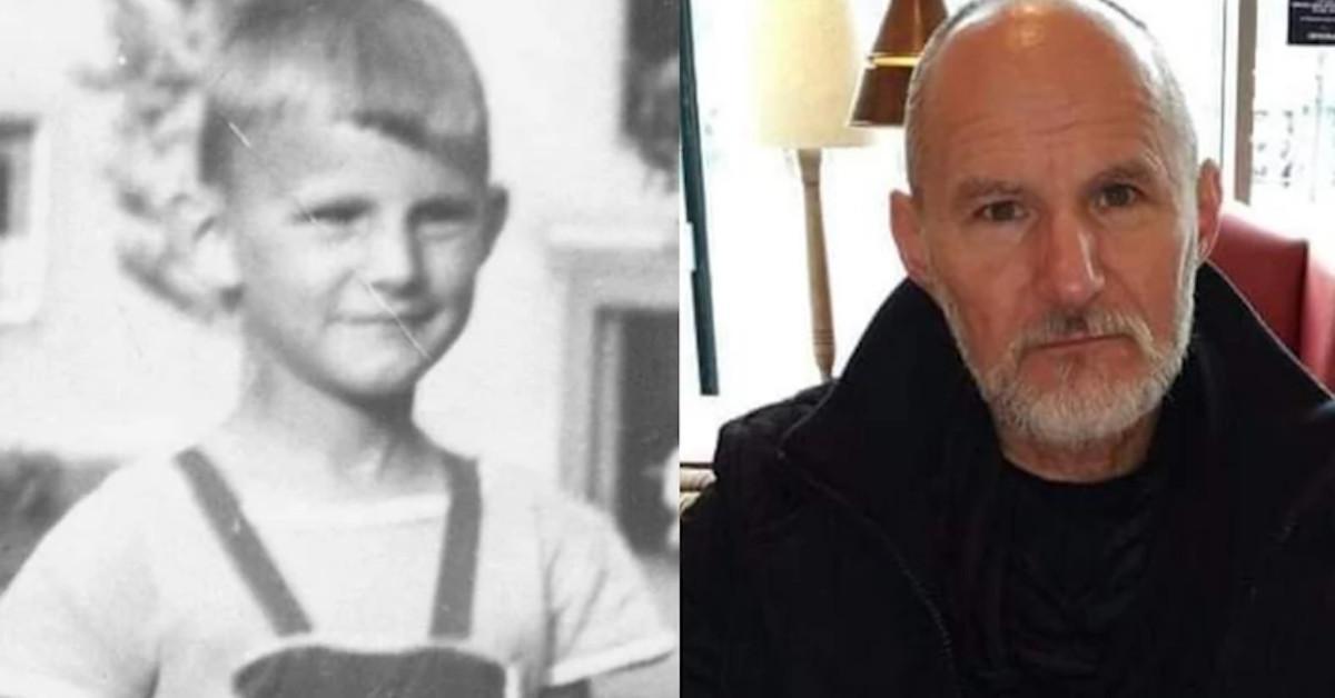 Kiedy był dzieckiem, zgwałcił go ksiądz. Słowa własnego ojca nim wstrząsnęły.