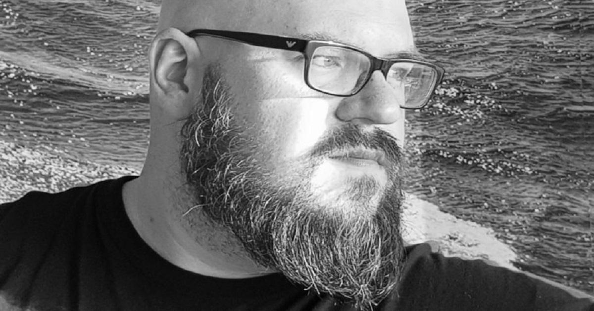 Nie żyje bloger Piotr Kuldanek. Opisał, jak umiera się przez COVID-19.
