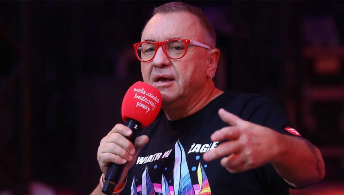 """Zapadł wyrok w sprawie Jerzego Owsiaka. """"Świat się zmienia na naszych oczach"""""""