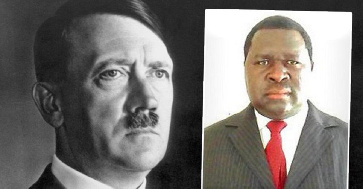 Mamy powtórkę z historii. Adolf Hitler jednogłośnie wygrał wybory…