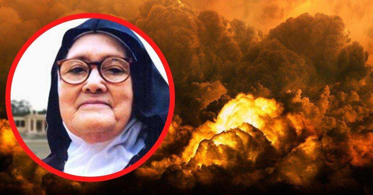 Przerażająca przepowiednia zakonnicy. Przed śmiercią zdradziła, jaki los czeka Polskę.