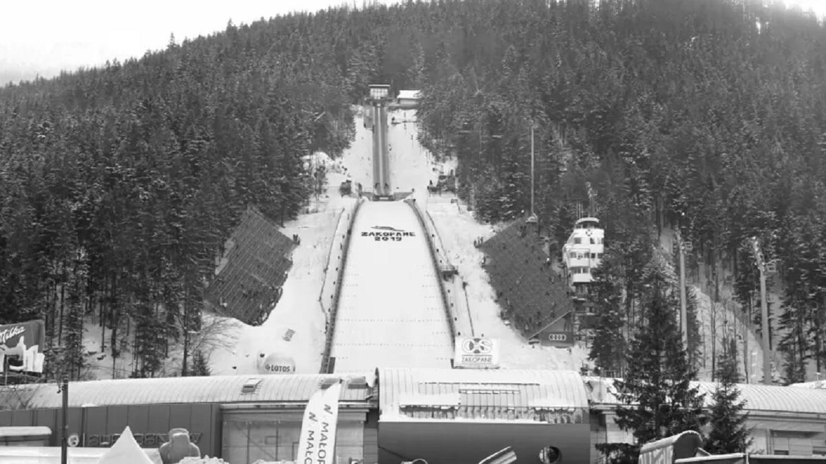 Nie żyje znany polski skoczek. To smutna informacja dla świata skoków narciarskich