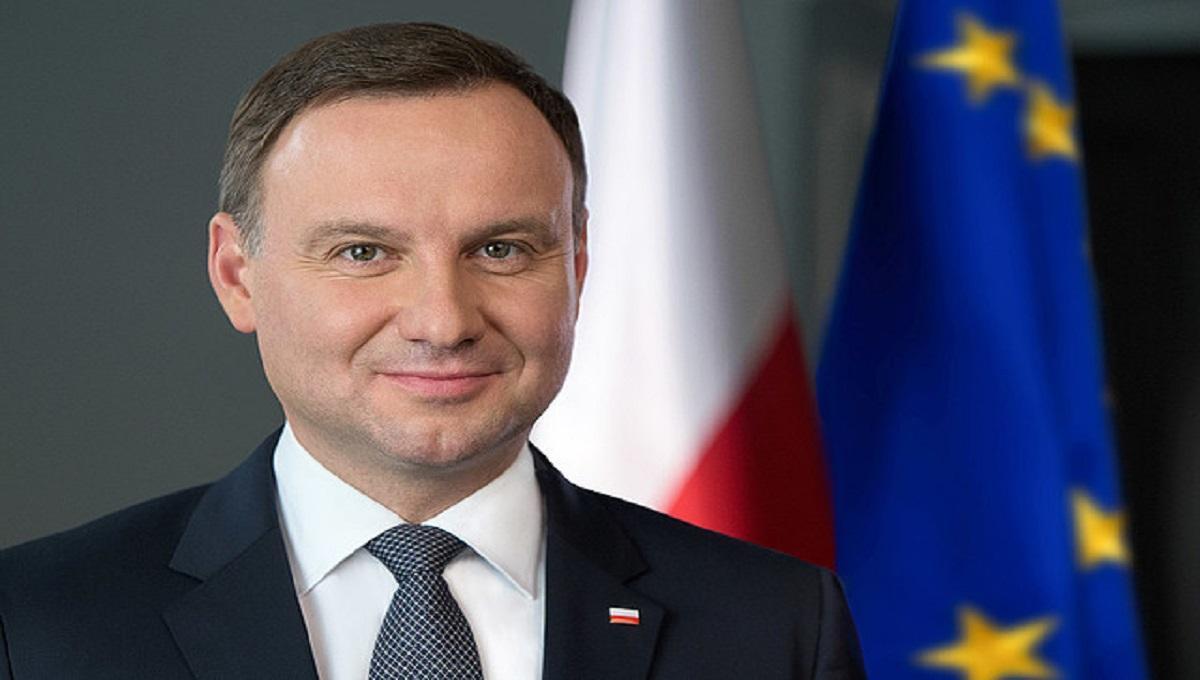 """Andrzej Duda przedstawia swoje stanowisko w sprawie karania przedsiębiorców. """"To okropna konieczność"""""""