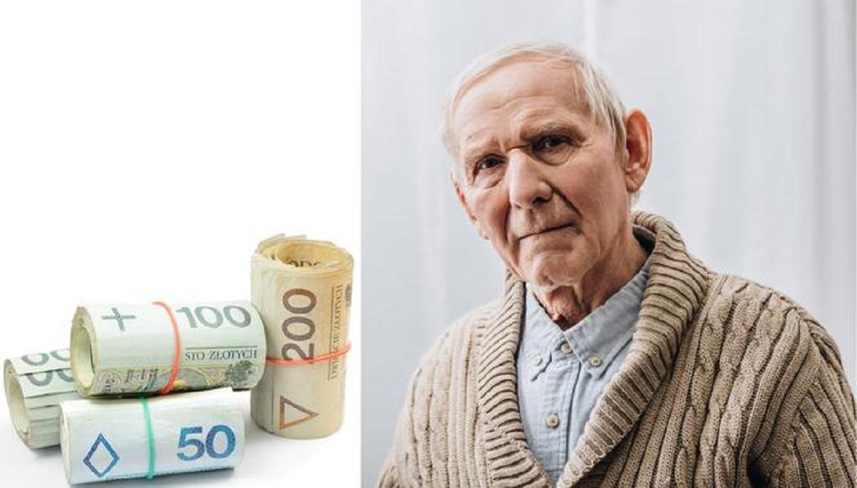 Niepokojące wieści dla emerytów. Mogą nie otrzymać swoich świadczeń.