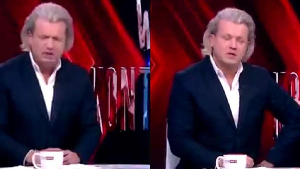 """Zalany łzami Jakimowicz wydał oświadczenie. """"Zniszczyliście część mojego życia""""."""