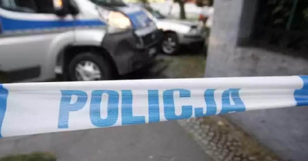Horror pod Kutnem. Znaleziono zwłoki noworodka. Zatrzymano 17-letnią matkę.