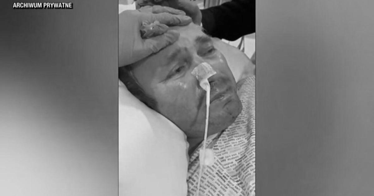 Smutne wieści: Nie żyje pan Sławomir, Polak w śpiączce ze szpitala w Plymouth.