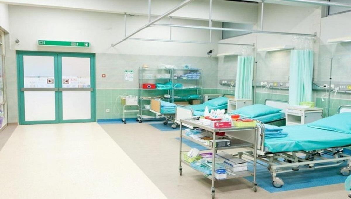 Skandal w Radomiu. Szpital zgubił pacjenta. Mężczyzna zmarł.
