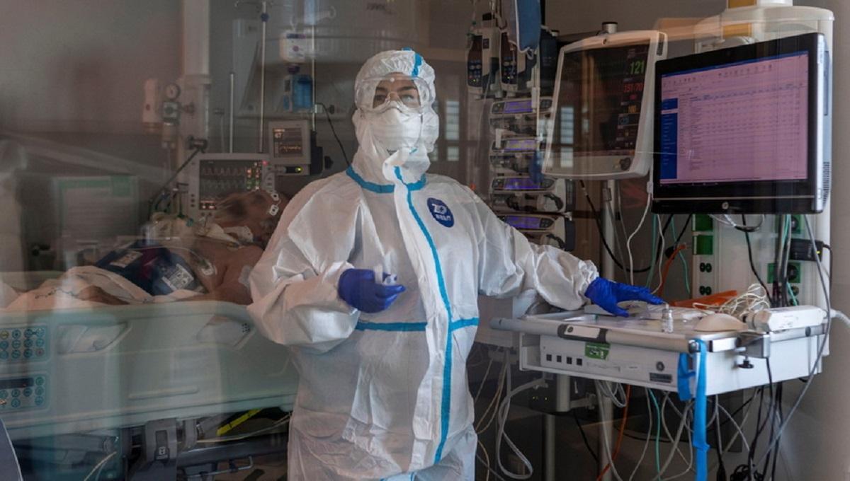 Jaka będzie trzecia fala pandemii w Polsce? Naukowcy nie pozostawiają żadnych wątpliwości