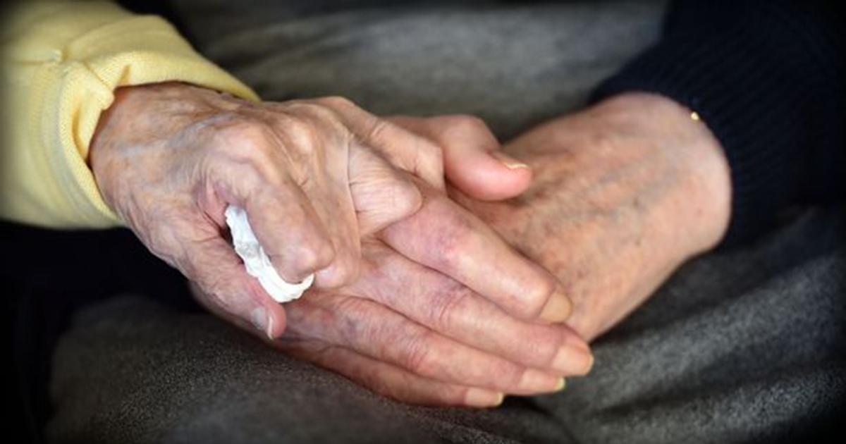 98-letnia kobieta postanowiła przeprowadzić się do domu opieki. Powód jest niezwykły.