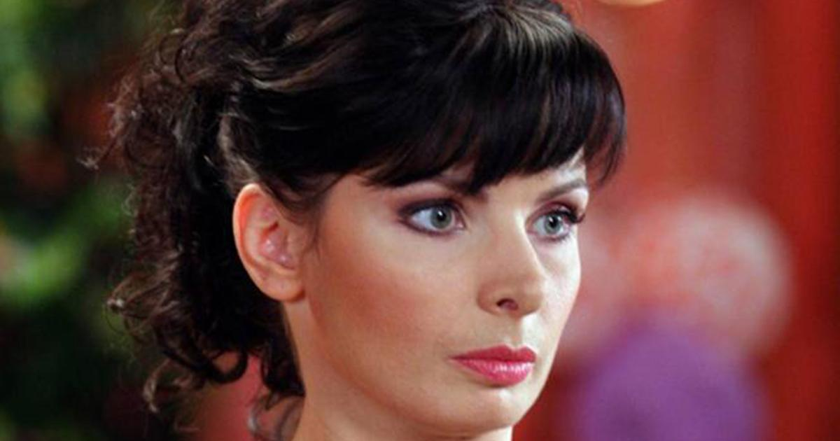 Aż ciężko uwierzyć, jak wygląda dziś Agnieszka Dygant. Co się stało z jej twarzą?