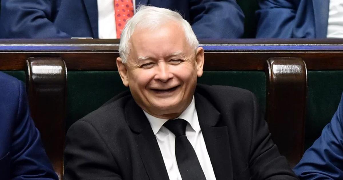 Tego jeszcze nie było. Senat przyzna 14 emeryturę Kaczyńskiemu i Pawłowicz?