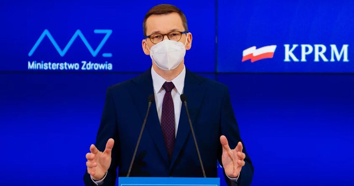Większość Polaków nie ma zamiaru korzystać z usług firm, które otwierają się mimo rządowych obostrzeń.