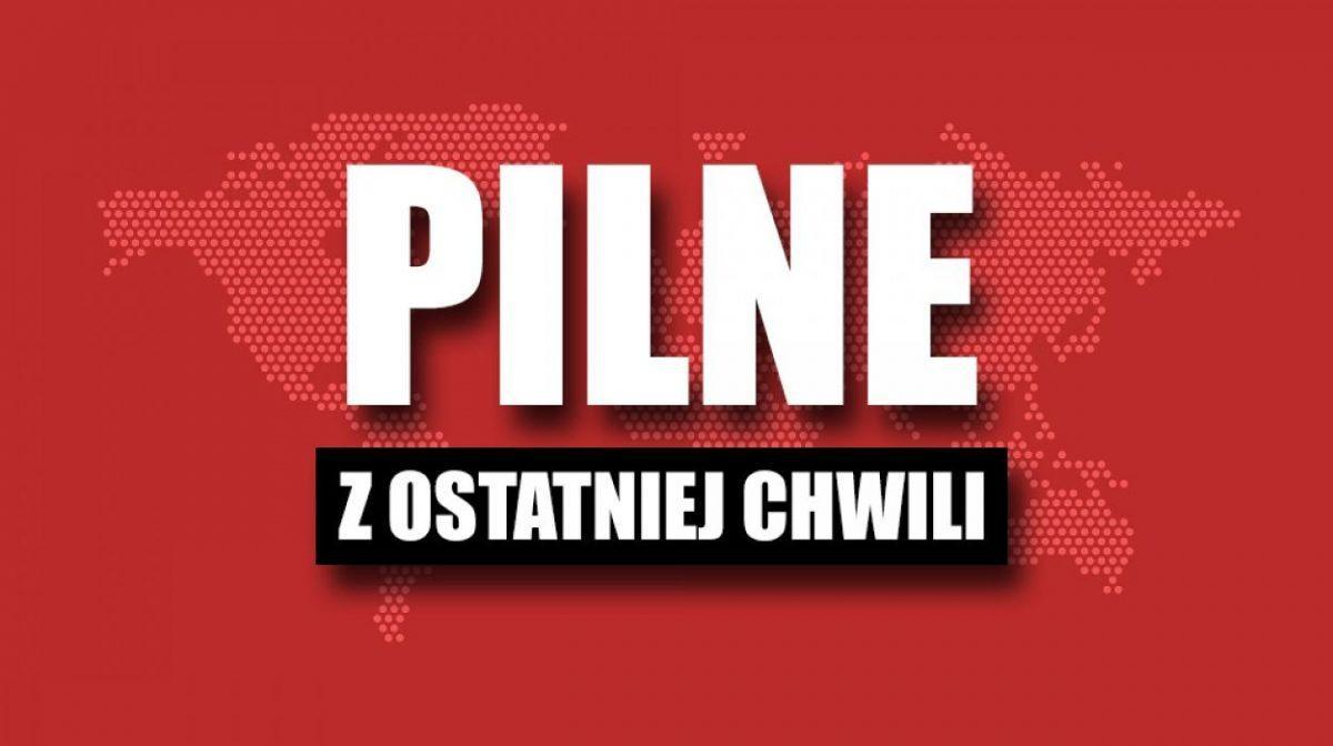 Katastrofa helikoptera na Śląsku. Nie żyje znany polski milioner.