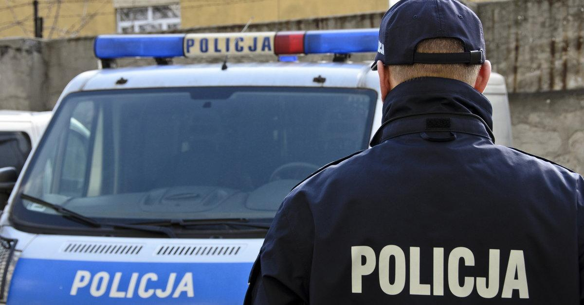 """Skandal w szpitalu w Katowicach. """"Nie obsługujemy policjantów i ich rodzin"""""""
