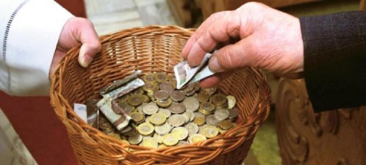 Całość pieniędzy z kościelnych datków przekazana na WOŚP. Szokująca sytuacja!