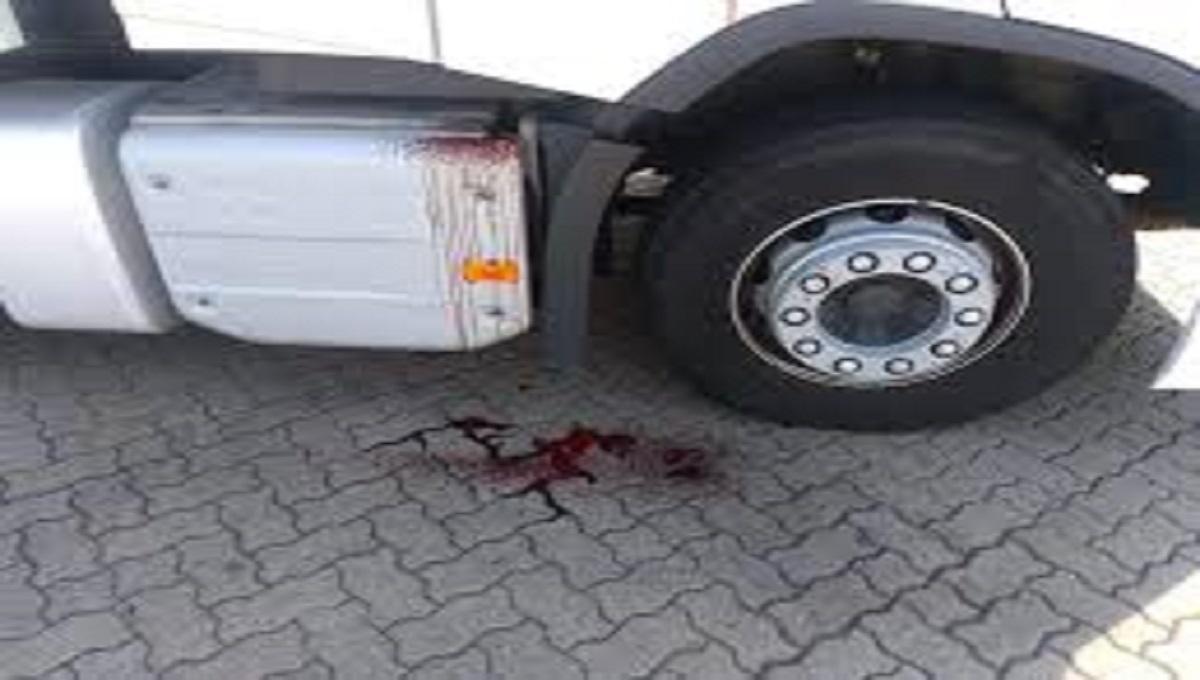 Tajemnicza śmierć kierowcy tira. Czy został zamordowany?