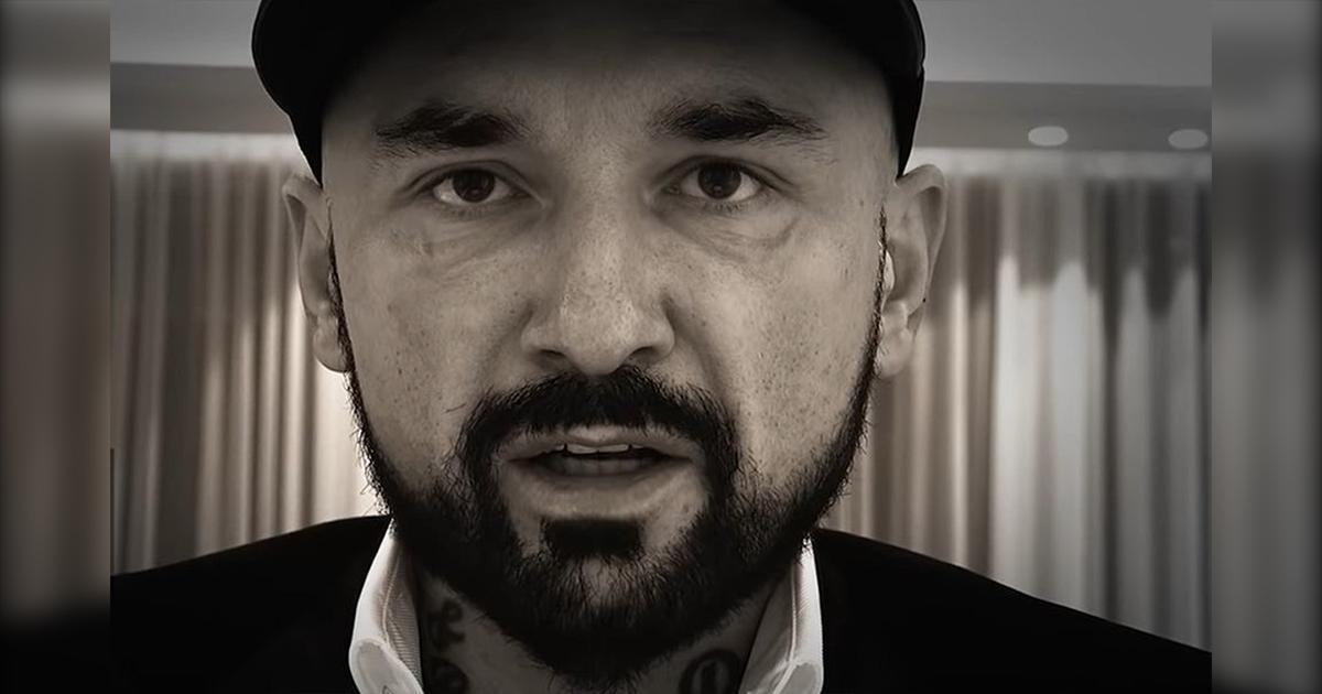 Patryk Vega nakręcił wstrząsający film o handlu dziećmi. Można go obejrzeć za darmo.