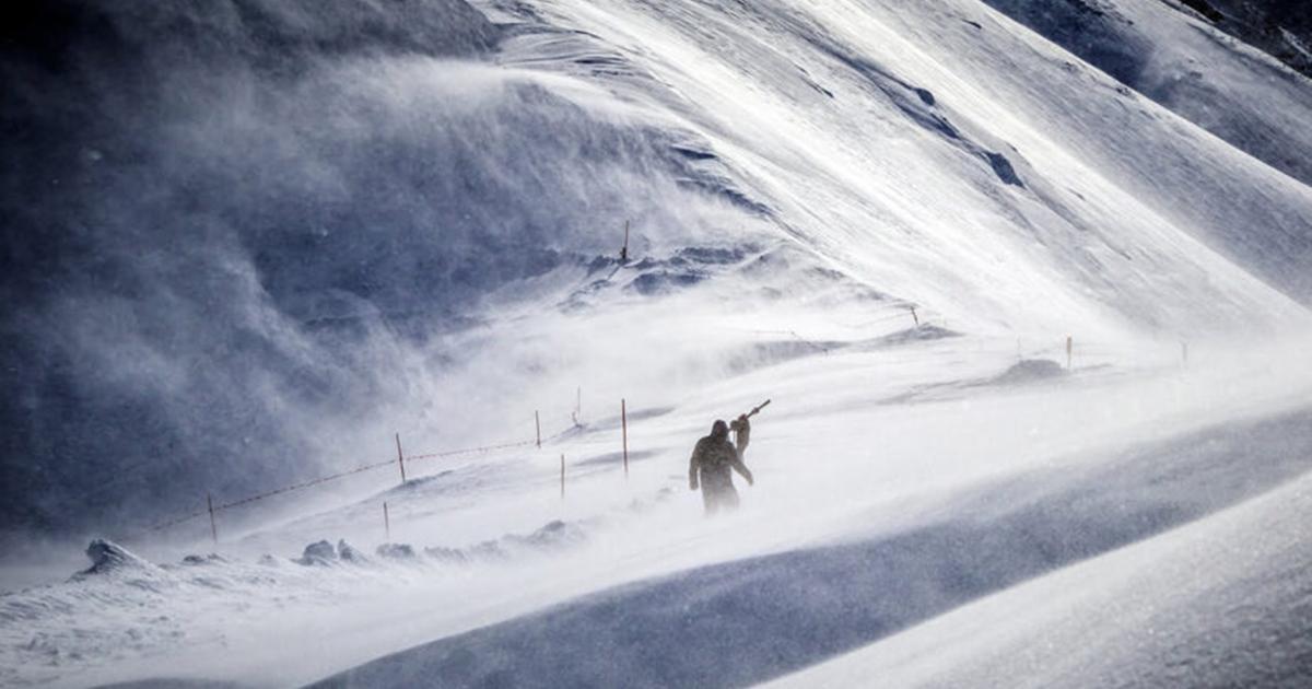 Szykują się rekordowe opady śniegu w Polsce? Pierwsza prognoza długoterminowa na zimę.