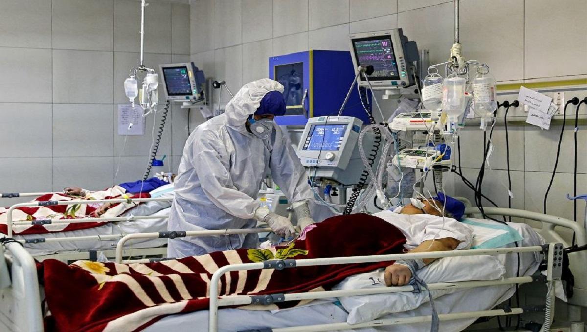 Wyjątkowo ciężko przeszedł COVID. Jego serce stanęło dwa razy. Płuca były zajęte w 90% przez chorobę.