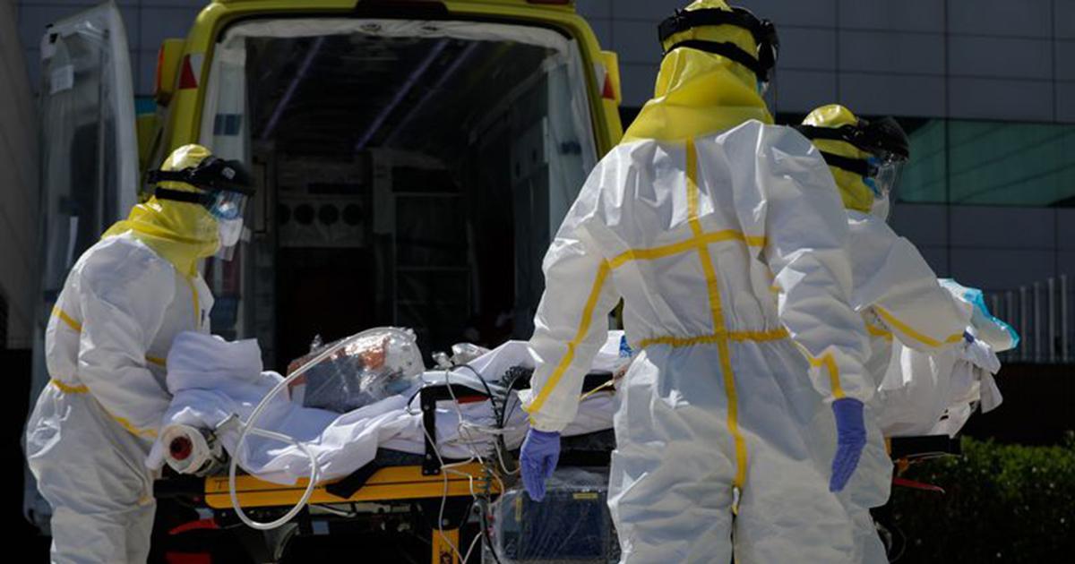 Kolejna pandemia, ale tym razem bakteryjna? COVID-19 był straszny? Zobacz, co będzie z AMR…